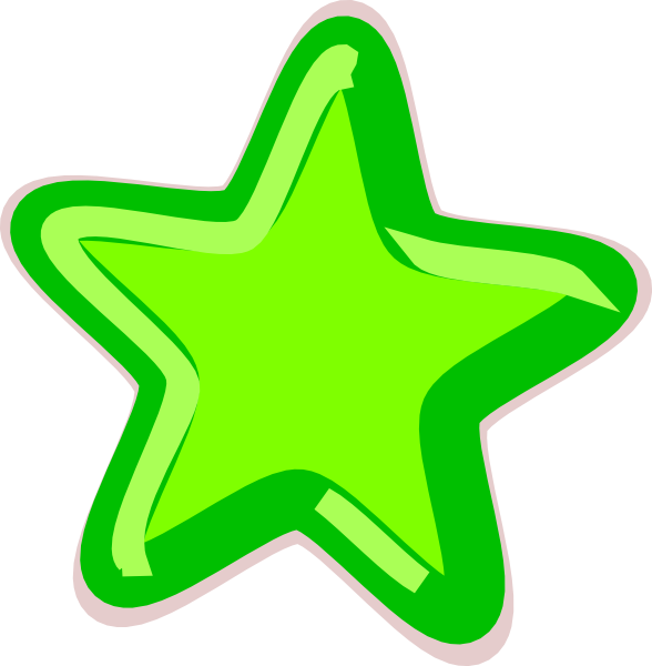 Gif image clipart images of a star png royalty free download Neon Stars Clipart & Neon Stars Clip Art Images #3637 - OnClipart png royalty free download