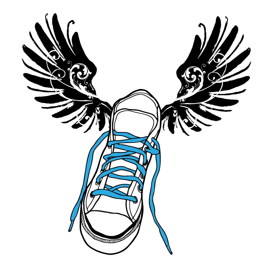 Flying track shoe clipart 1000 x 1000 clipart free download Free Shoe Graphic, Download Free Clip Art, Free Clip Art on Clipart ... clipart free download