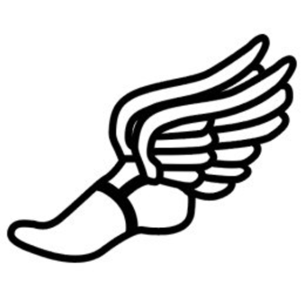 Flying track shoe clipart 1500 x 1500 graphic Running Shoe Clipart | Free download best Running Shoe Clipart on ... graphic