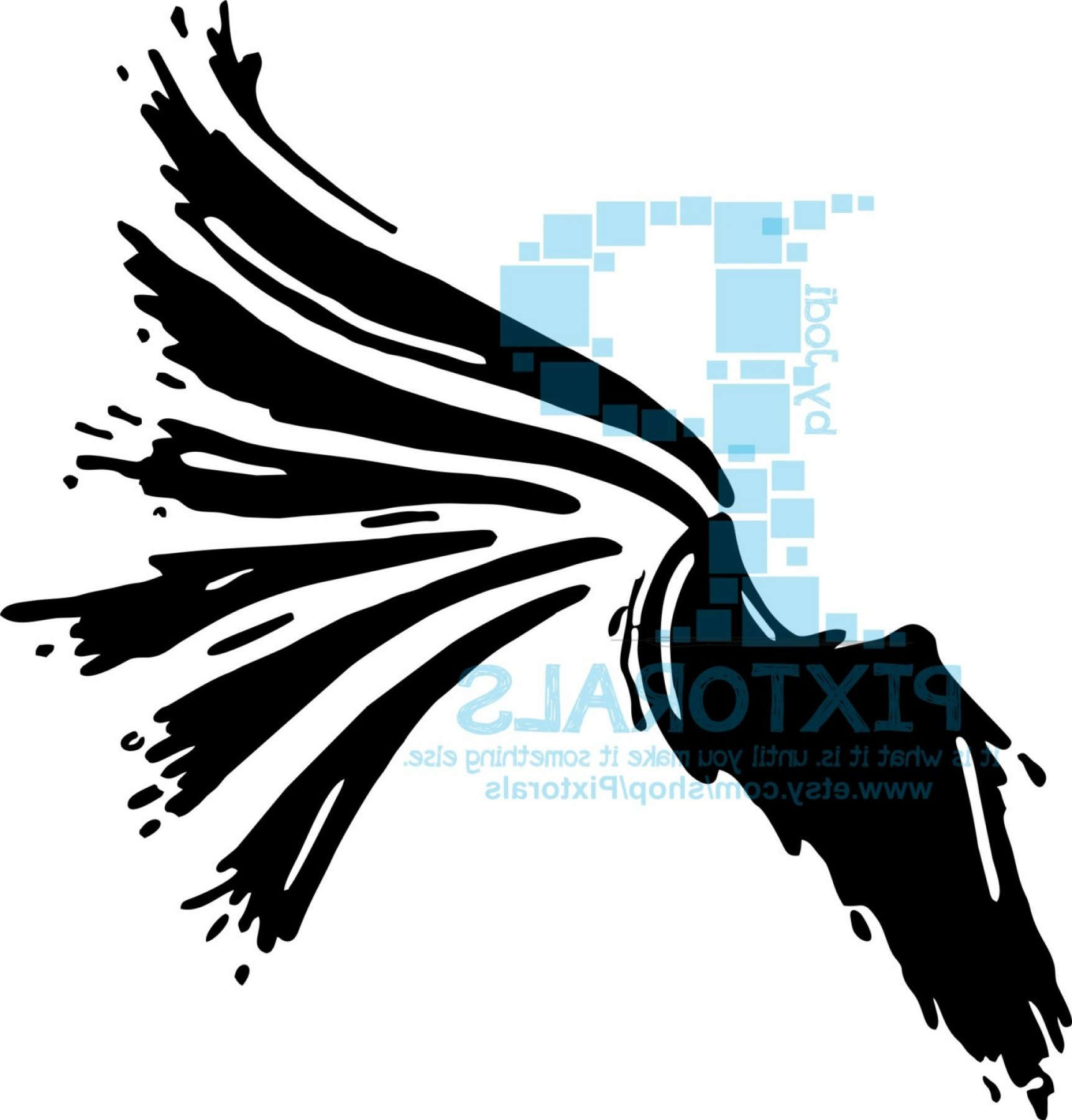 Flying track shoe clipart 1500 x 1500. Winged eps file vector