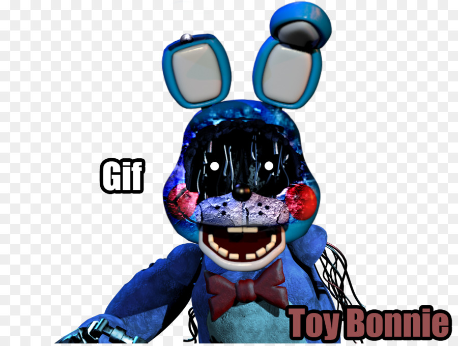Toy bonnie clipart picture royalty free Cartoon Background clipart - Blue, Cartoon, Product, transparent ... picture royalty free
