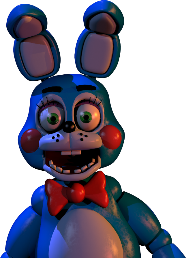 Fnaf toy bonnie clipart vector library stock Toy Bonnie | Five Nights at Freddy\'s Wiki | FANDOM powered by Wikia vector library stock