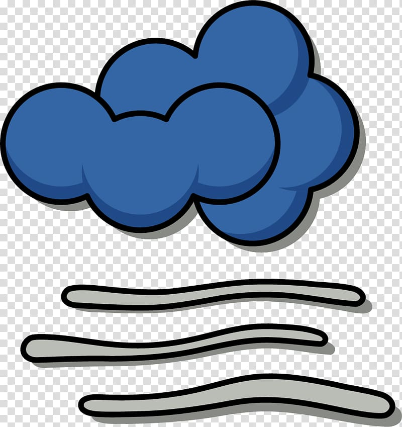 Foggy clipart clipart freeuse library Cloud Weather , Foggy weather transparent background PNG clipart ... clipart freeuse library