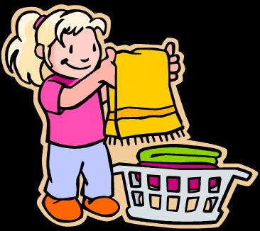 Fold laundry clipart graphic library library Free Folded Laundry Cliparts, Download Free Clip Art, Free Clip Art ... graphic library library