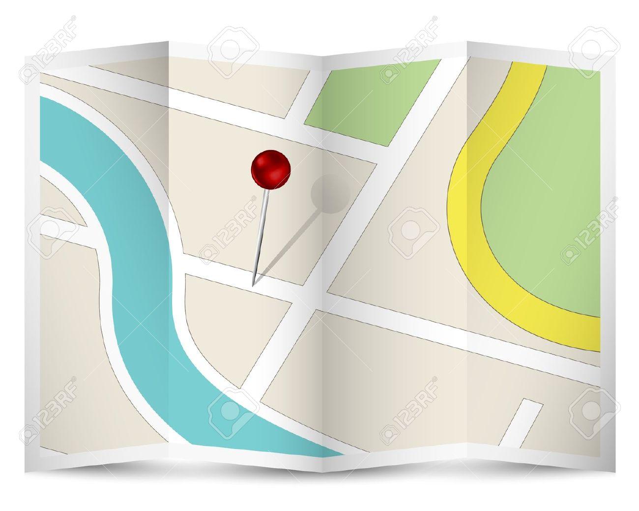 Folded road map clipart png Namericaglobebwprint Free Jpg Be Royalty Blank Printed Earth ... png