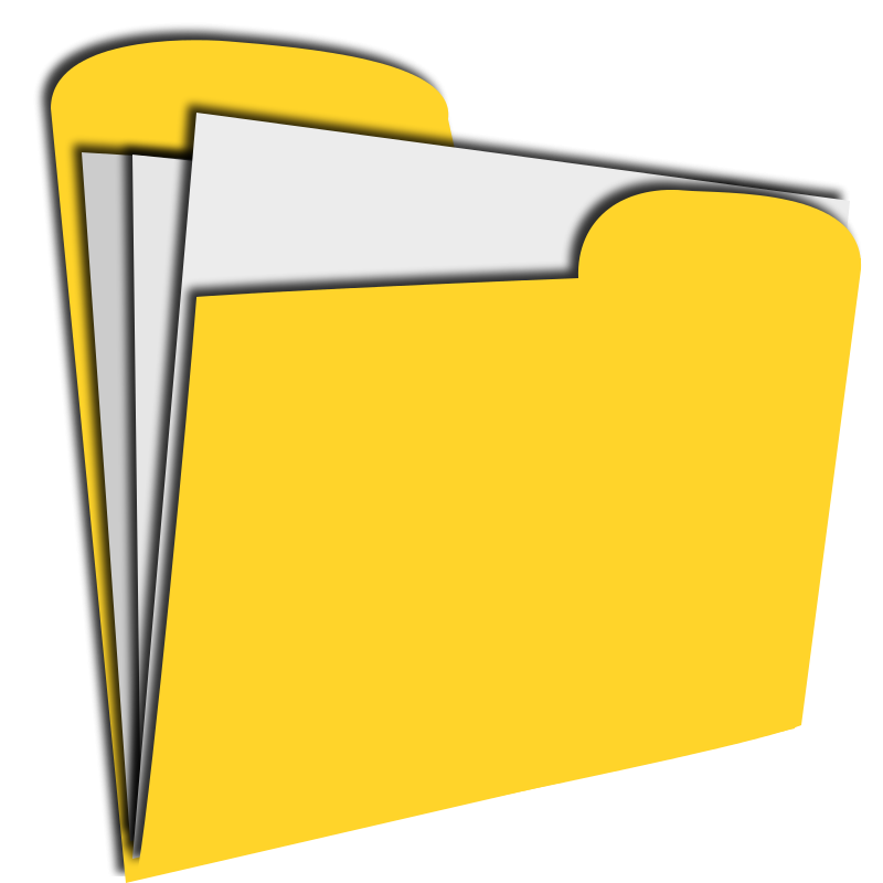 Folder clipart. Free cliparts download clip