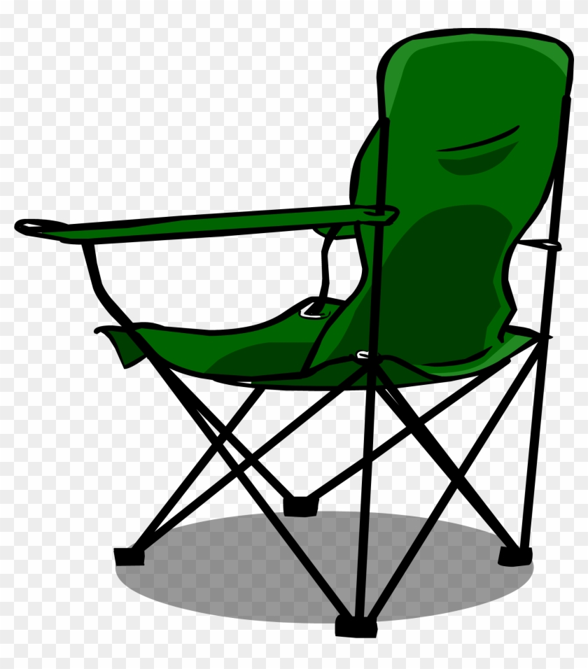 Folding chairs clipart clipart freeuse stock Chair Clipart Folding Chair - Chair With An Umbrella, HD Png ... clipart freeuse stock