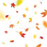 Folhas caindo clipart clip art free download Folhas DE Outono Caindo imagens vetoriais - Clipart.me clip art free download