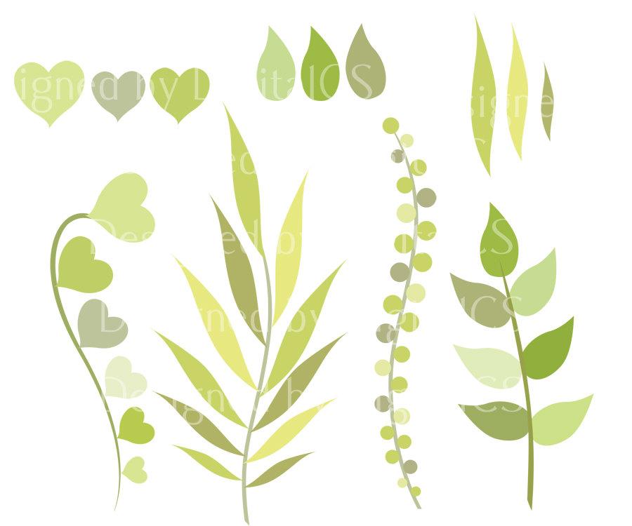 Foliage clipart. Free cliparts download clip