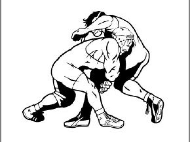 Folk wrestling clipart banner free stock Free Wrestler Clipart, Download Free Clip Art on Owips.com banner free stock