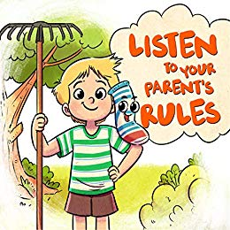 Follow rules clipart png Listen to your parent\'s rules: Follow the right rules to conquer all  challenges (Stoic principles for all ages Book 1) png