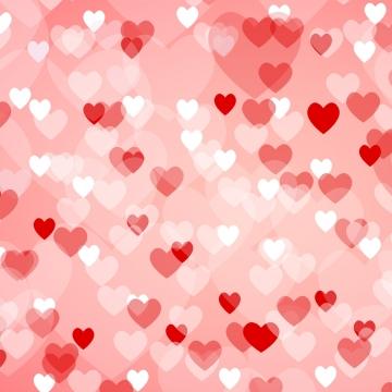 Corazon png vectores psd. Fondo de corazones clipart