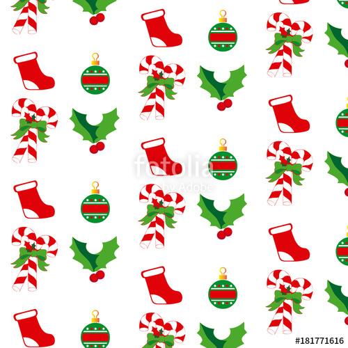Fondo navide o clipart clipart library download Vector fondo de motivos navideños\
