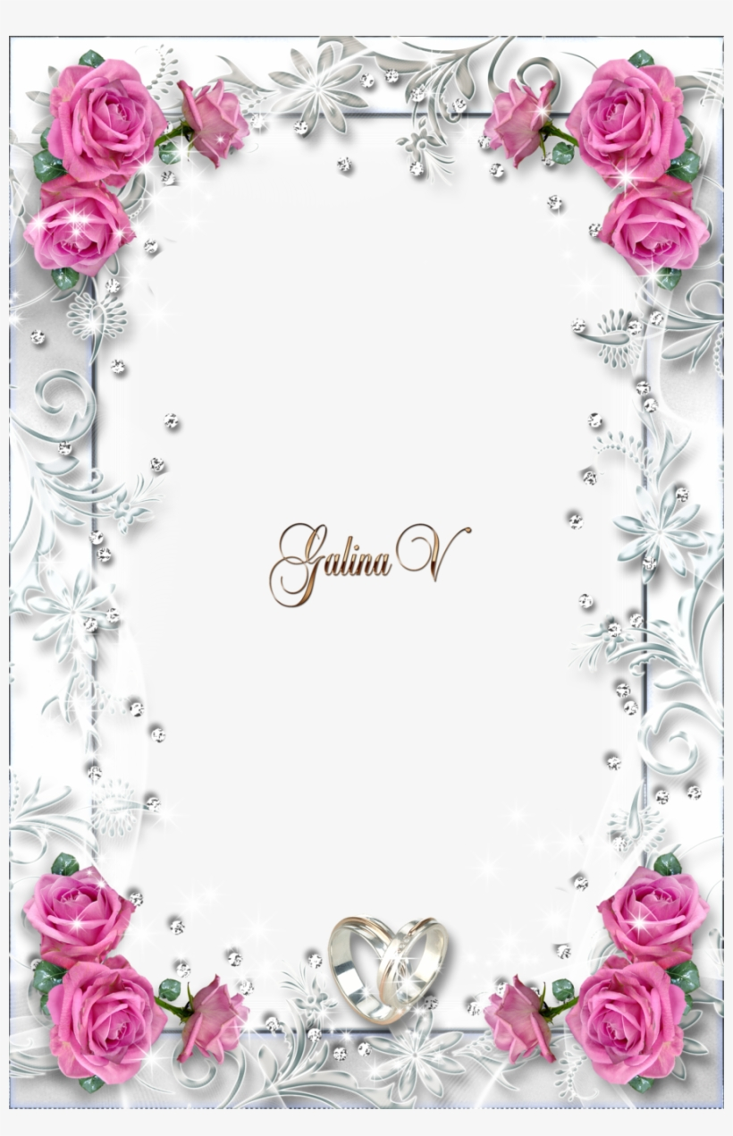 Fondos para 15 a+-os en clipart svg black and white stock Download Tea Clipart Picture Frames Coffee Flower Rose - Fondos De ... svg black and white stock