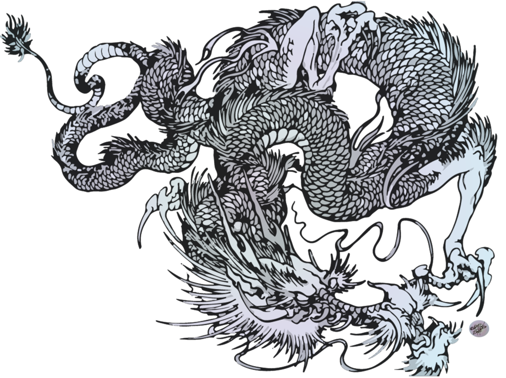 Image result for japanese dragon | Chinese dragon | Pinterest ... clip royalty free