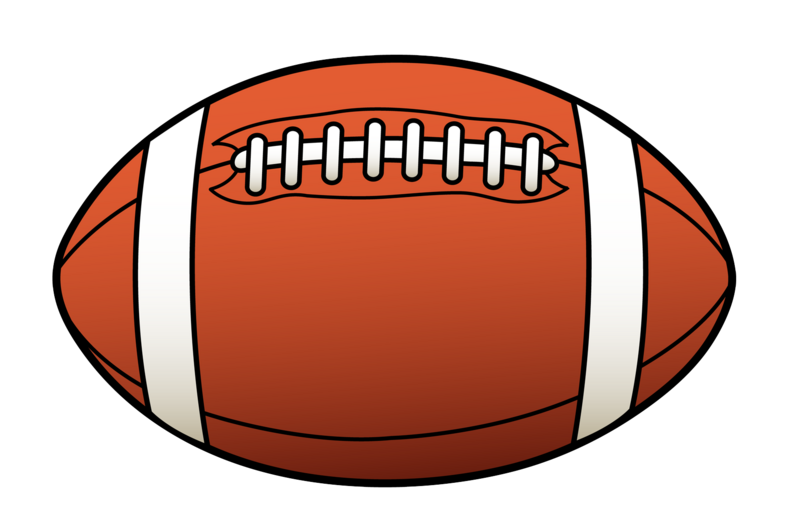 Printable football clipart picture free Free Images Of Football, Download Free Clip Art, Free Clip Art on ... picture free