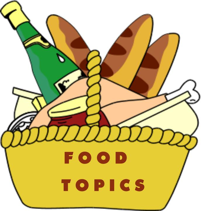 Food additive clipart