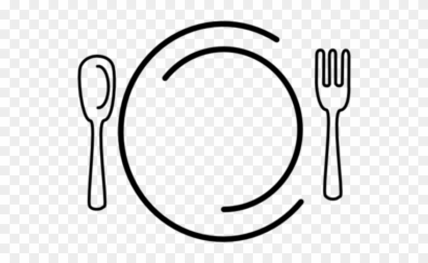 Food background clipart vector download Food Clip Art Transparent Background - Png Download (#773093 ... vector download