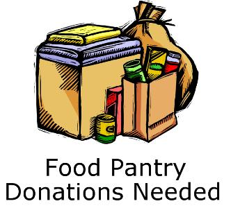 Food bank clipart image library library Free clipart images food bank - ClipartFest image library library