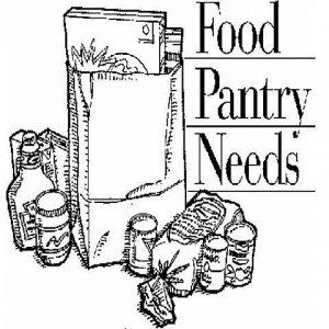 Food bank clipart free banner black and white download Food Pantry Clip Art & Food Pantry Clip Art Clip Art Images ... banner black and white download