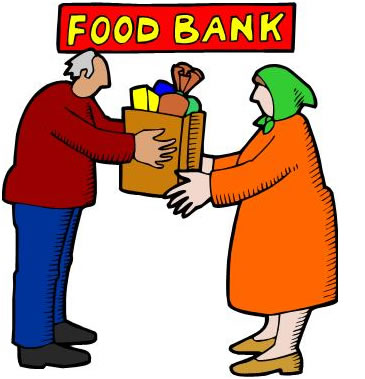 Food bank clipart free royalty free stock Food Bank Clipart - Clipart Kid royalty free stock