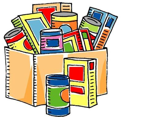 Food bank drive thank you clipart graphic free Arrow Lumber | Blog graphic free