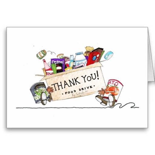 Food bank drive thank you clipart svg transparent 4-H Canned Food Drive Contest Results | Portage County Farm Bureau svg transparent