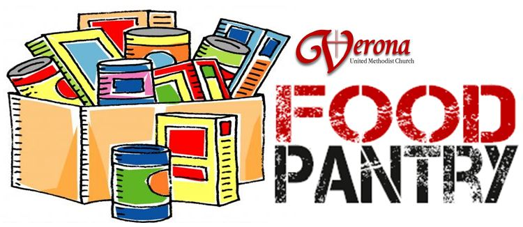 Food bank of virginia clipart banner black and white stock Food Pantry « Verona United Methodist Church banner black and white stock