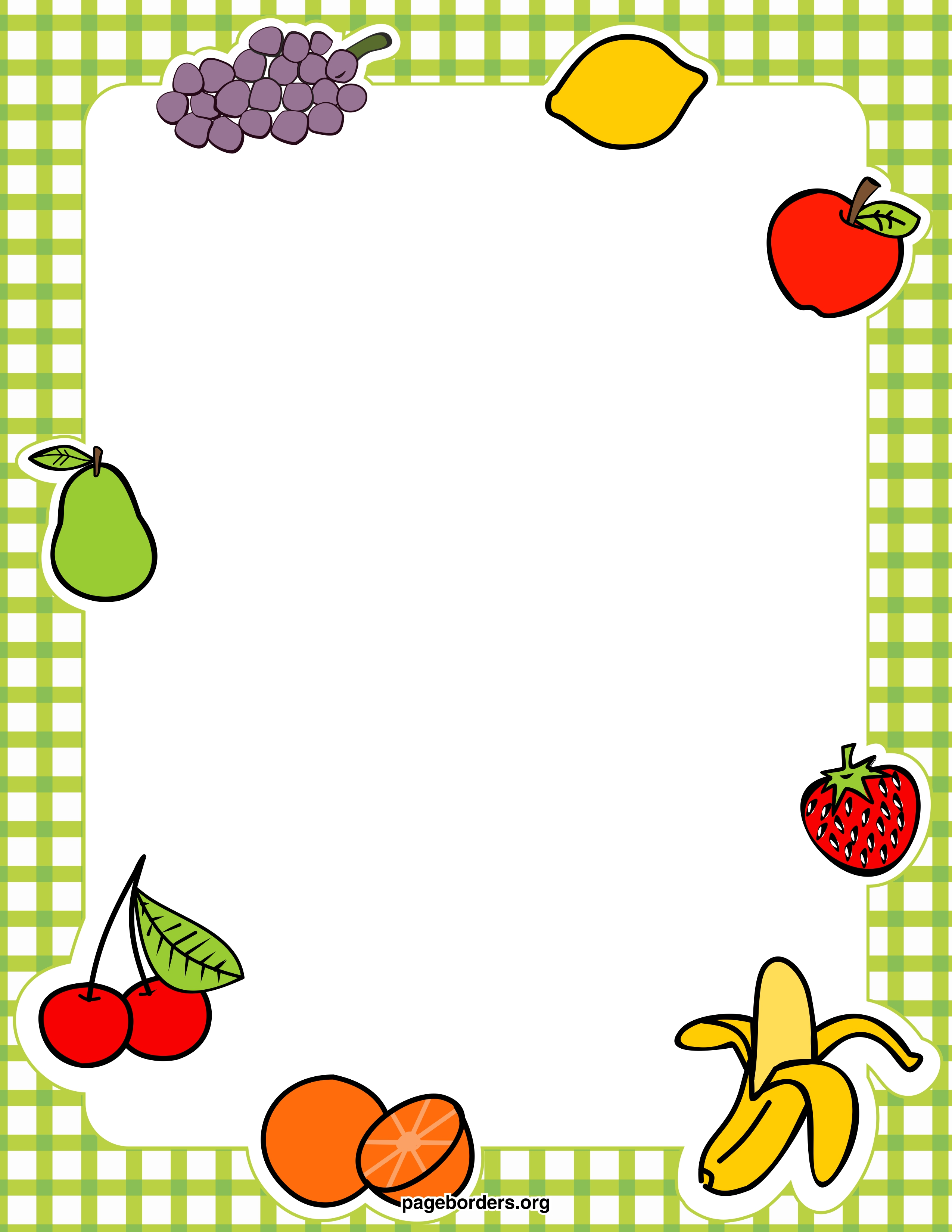 Food borders clipart clipart free download Free Food Border Cliparts, Download Free Clip Art, Free Clip Art on ... clipart free download