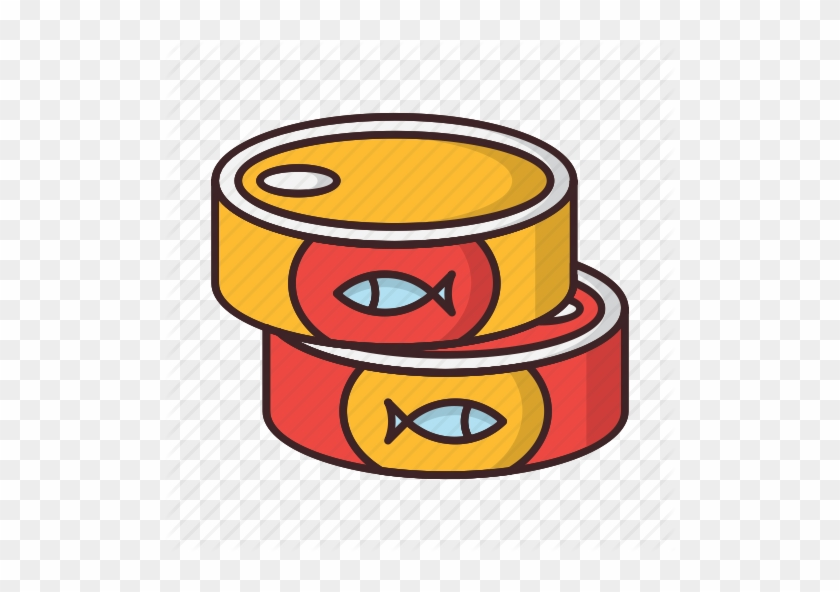 Food can clipart png library download Banned, Can, Canned, Food, Goods Icon Icon Search Engine - Can - 592 ... png library download