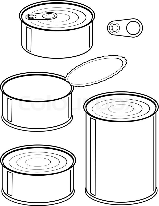 Food can clipart transparent stock Free Can Food Images, Download Free Clip Art, Free Clip Art on ... transparent stock