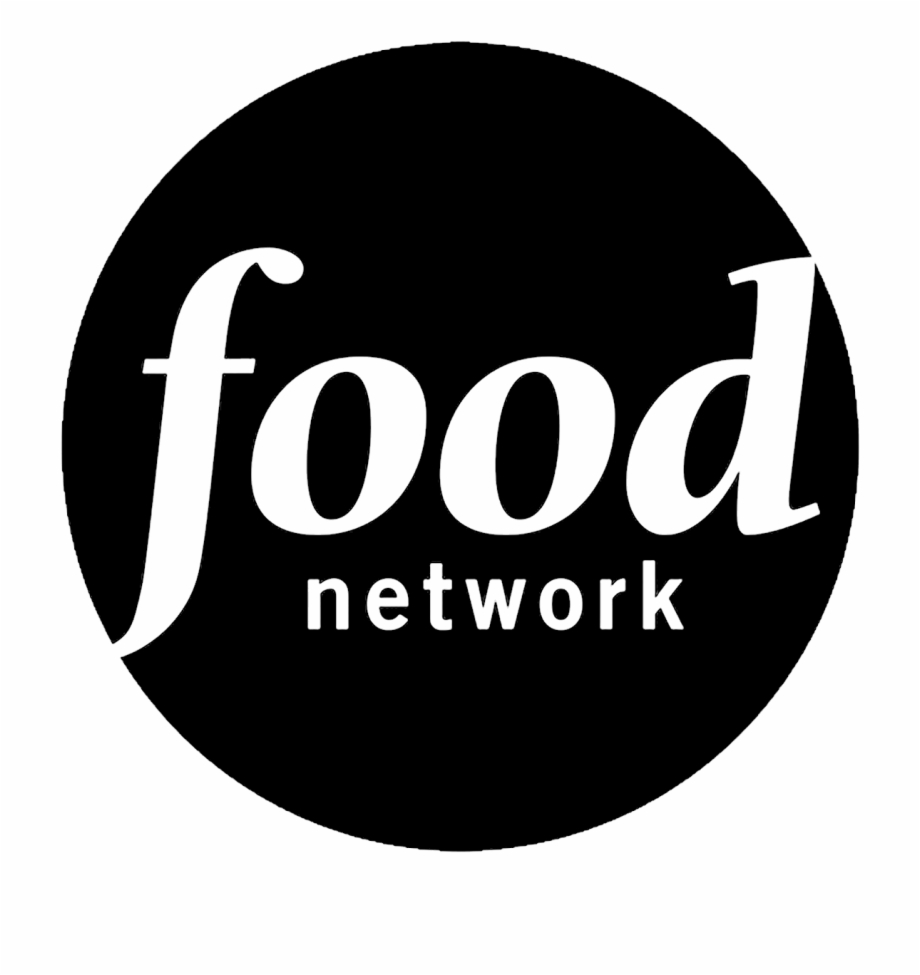 Food channel clipart banner royalty free Food Network-logo - Food Network Free PNG Images & Clipart Download ... banner royalty free