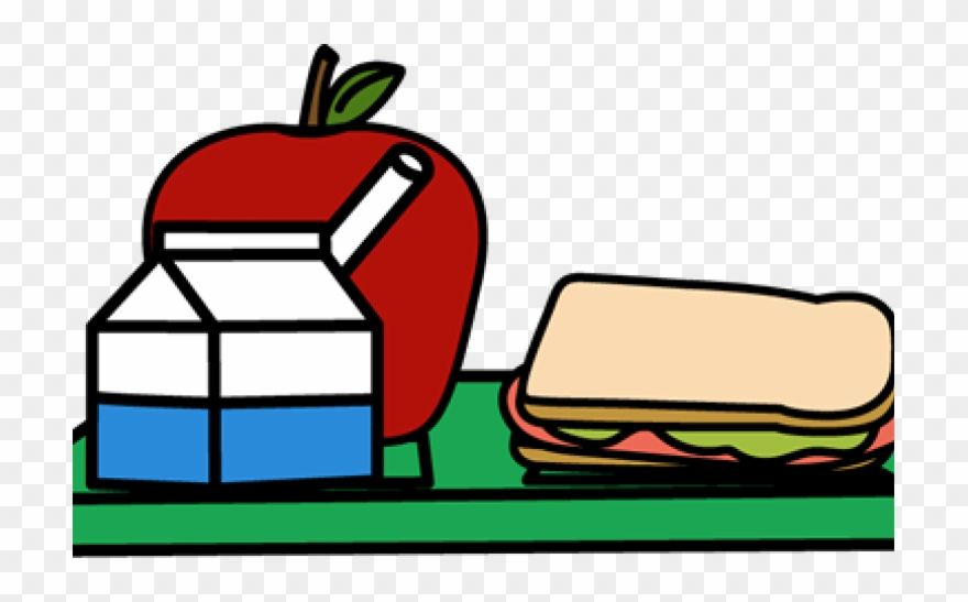 Food clipart for teachers picture black and white library School Lunch Tray Clipart School Lunch Tray Clipart - Lunch Tray ... picture black and white library
