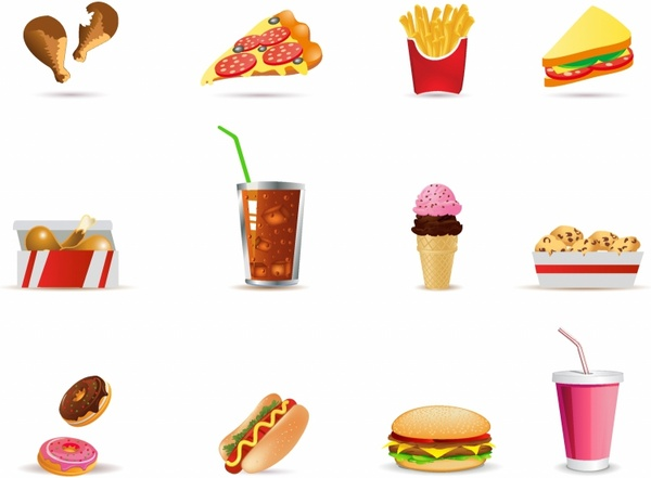 Food clipart jpg format jpg black and white library Food free vector download (4,649 Free vector) for commercial use ... jpg black and white library