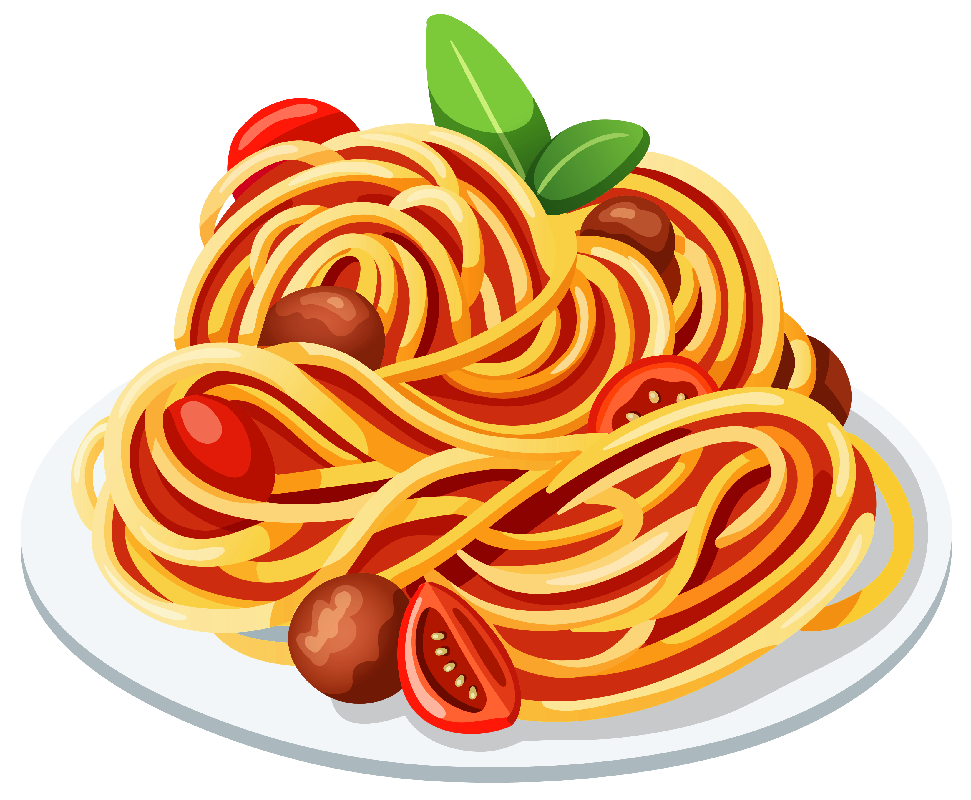 Food clipart transparent png svg royalty free library Pasta Clipart svg royalty free library