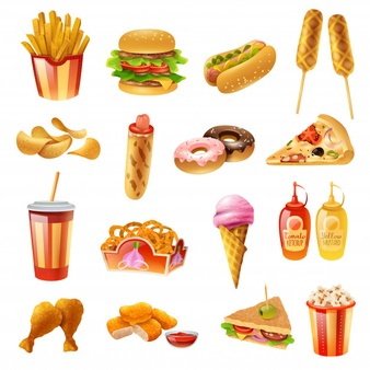Food clipart vector png free Food Vectors, Photos and PSD files | Free Download png free