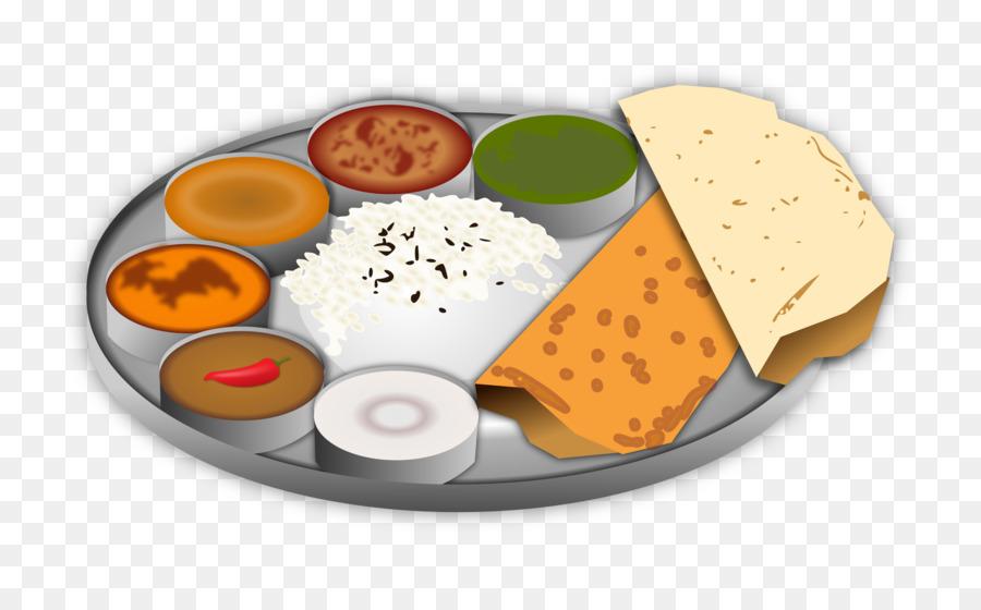 Food dish clipart. Indian restaurant product transparent