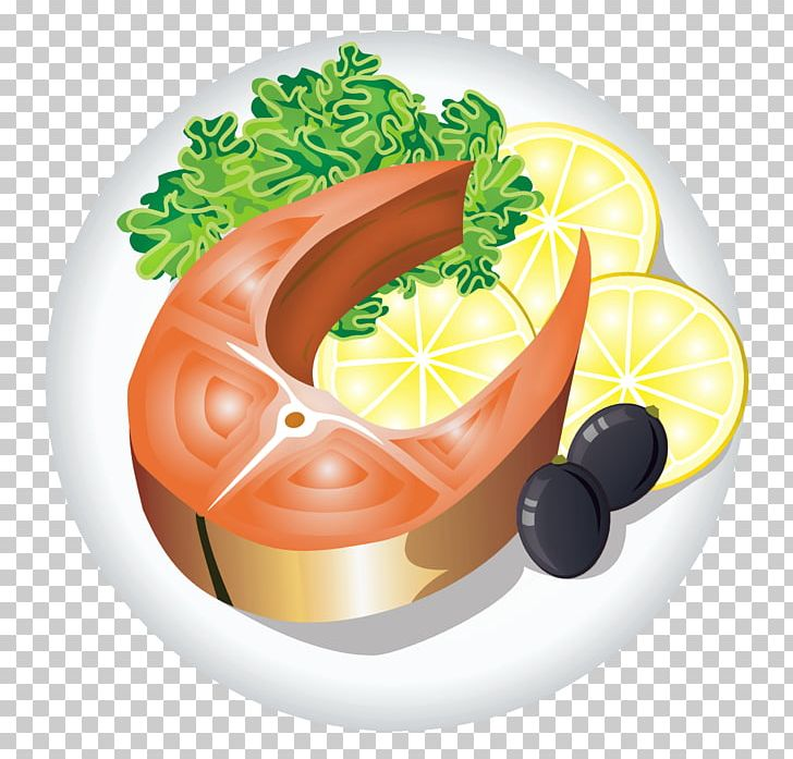 Food dish clipart. Fish and chips seafood
