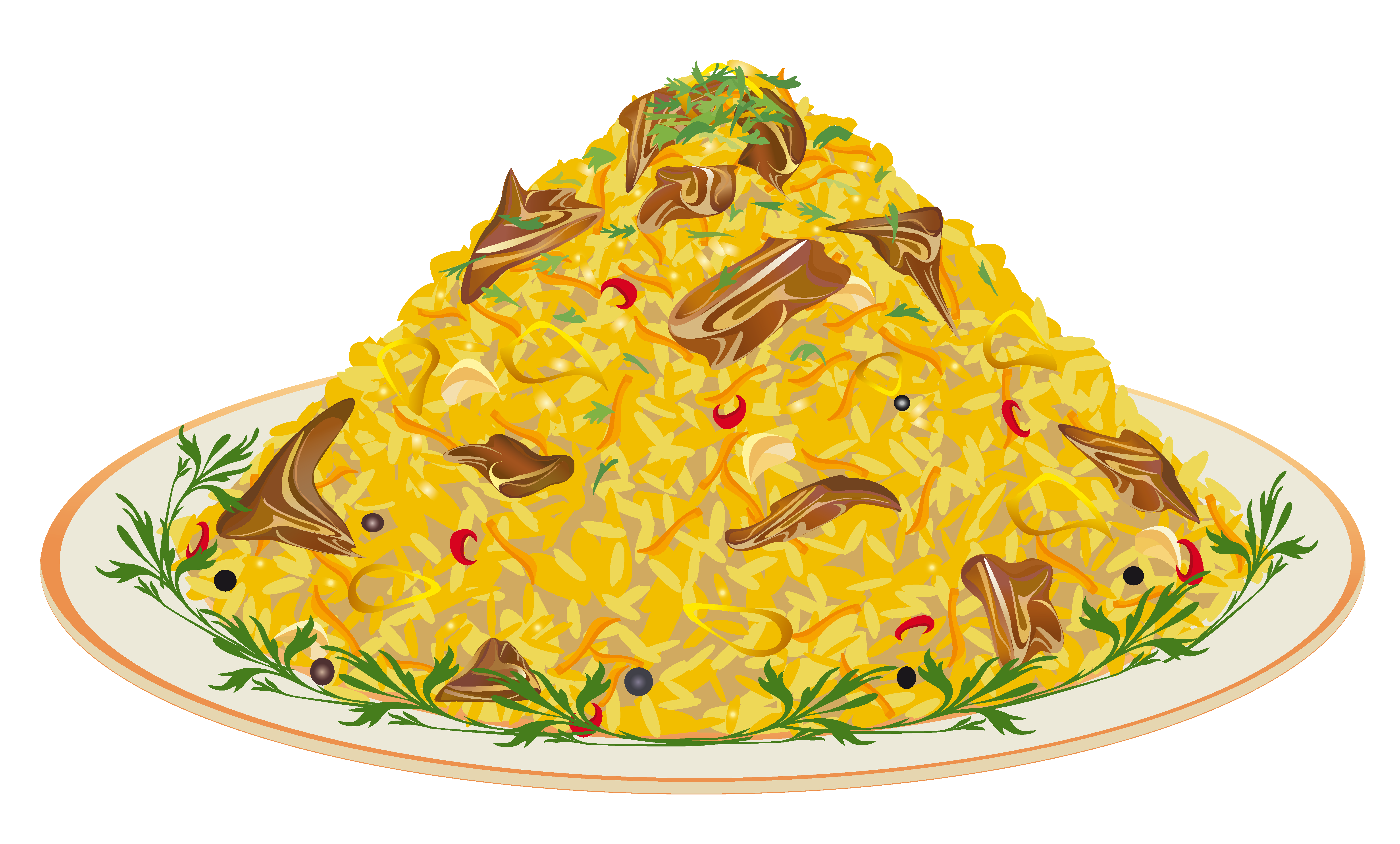 Food dish clipart. Meat png picture gallery