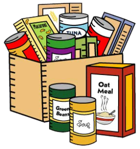 Food drive clipart images. Free bank cliparts download