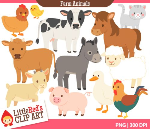 Food for animals clipart clip art freeuse stock meat and dairy - farm animals clip art | Food Groups | Pinterest ... clip art freeuse stock