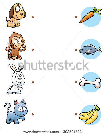 Food for animals clipart clip freeuse download Animal Rights Stock Vectors, Images & Vector Art | Shutterstock clip freeuse download