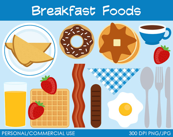 Food for breakfast clipart png library download 17 Best images about Clipart on Pinterest | Tea cups, Graphics and ... png library download