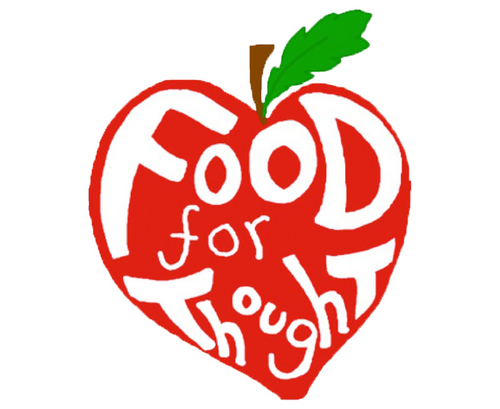 Food for thought clipart svg Food for thought clipart - ClipartFest svg