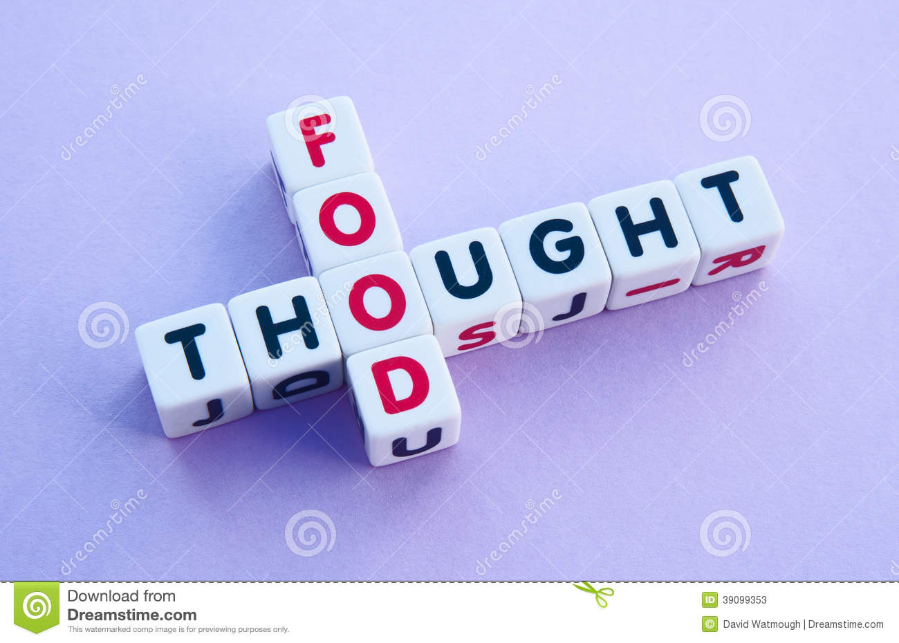 Food for thought clipart clip download Food For Thought. Stock Illustration - Image: 39828219 clip download