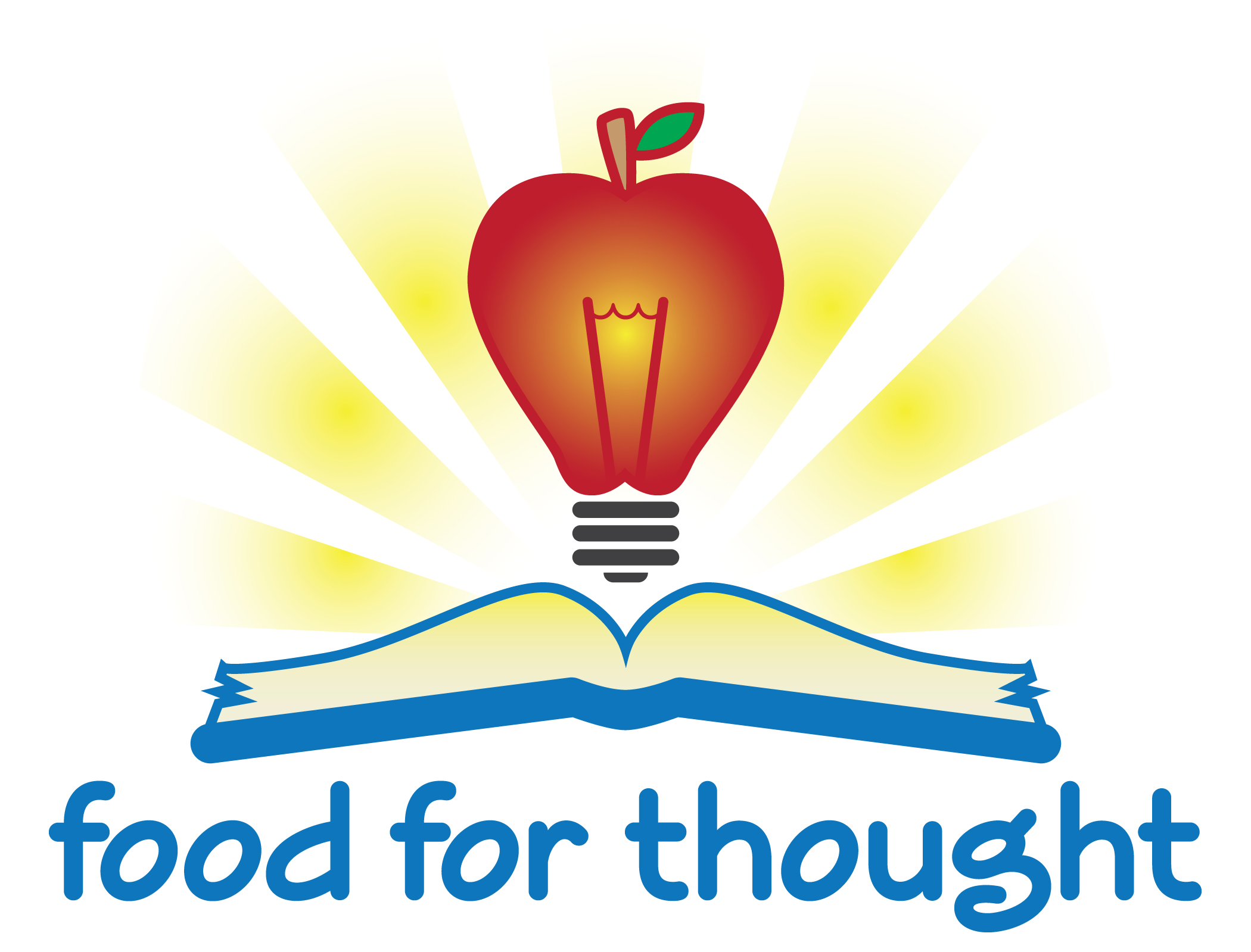 Food for thought clipart banner royalty free library Food for A – Free wallpaper download banner royalty free library