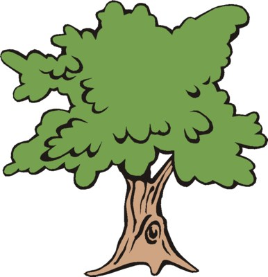 Food from trees clipart clip library library Food from Trees | Urban Harvest clip library library