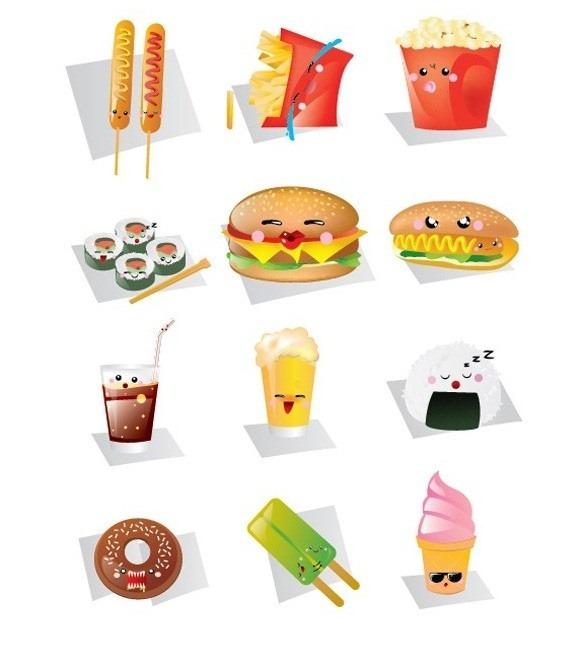 Food graphics clipart clip art royalty free library Free Food Graphic, Download Free Clip Art, Free Clip Art on Clipart ... clip art royalty free library