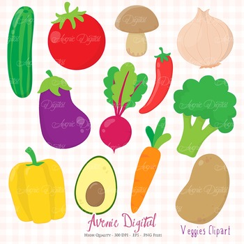 Food graphics clipart jpg library library Veggies Clipart Scrapbook Commercial Use. Cute vegetables healthy food  graphics jpg library library