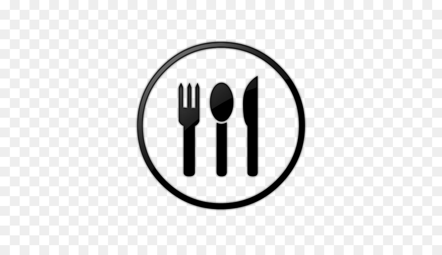 Icon background plate restaurant. Food icons clipart